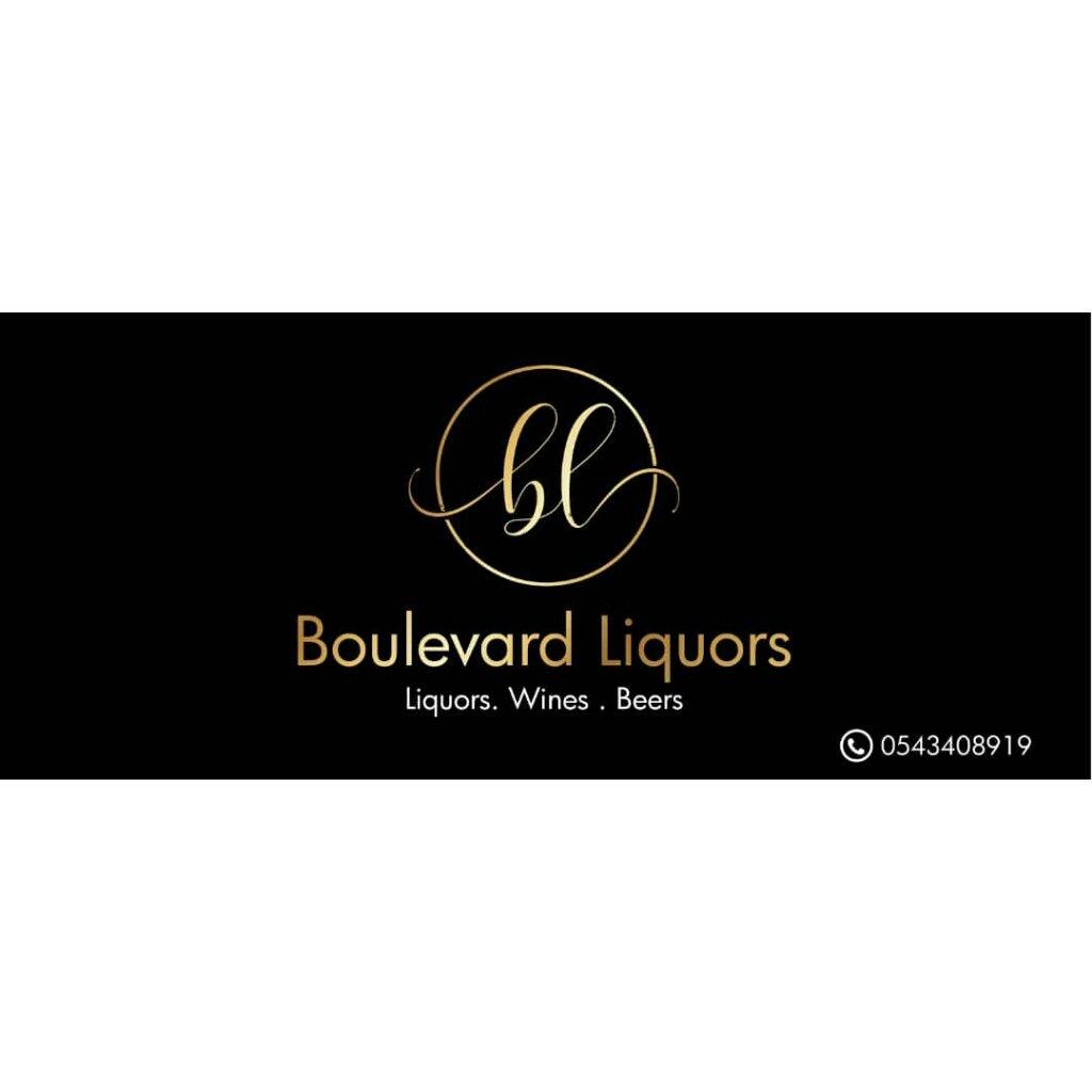Boulevard Liquors