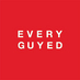 Twitter Profile image of @everyguyed