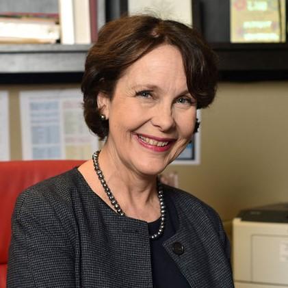 Barbara Carnes