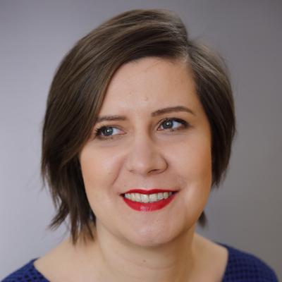 Marta Łockiewicz (@martalockiewicz) Twitter profile photo