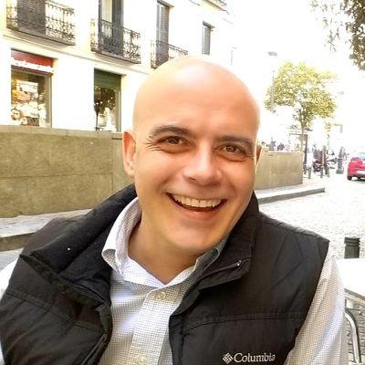 Juanjo Díaz-Guerra