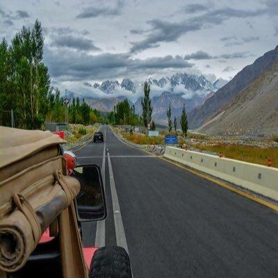 Hunza Trip (巴基斯坦🇵🇰的地接公司)