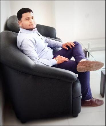 Lav Kumar