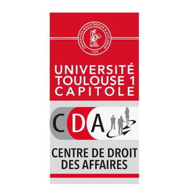 CDA UT1 Capitole (@CDA_UT1Capitole) | Twitter