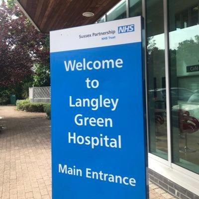 Langley Green Hospital 🌈