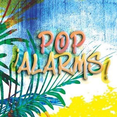 Pop Alarms  🚨