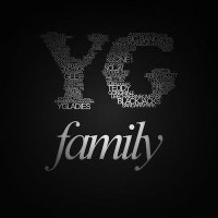 YG is Family For Life