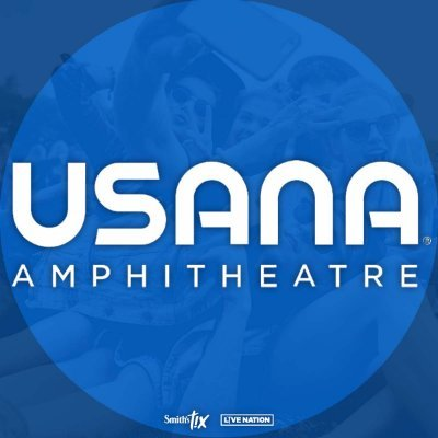 Restaurants near USANA Amphitheatre