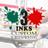 3 Inks Custom Screen Printing