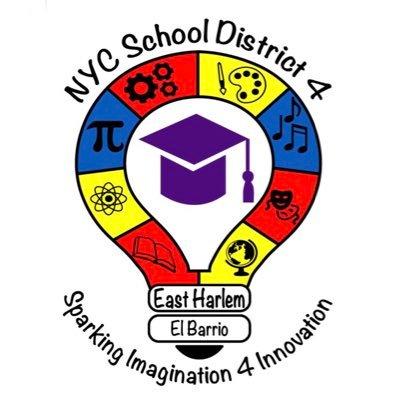 NYC SchoolDistrict 4