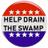 Help Drain The Swamp (@HelpDrainSwamp) Twitter profile photo
