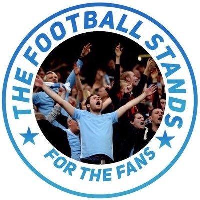 Football Stands