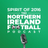 Spirit Of 2016 - The NI Football Podcast