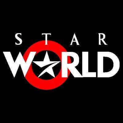 @StarWorldIndia