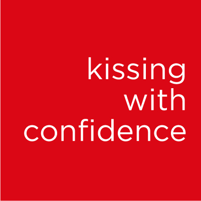Kissing With Confidence