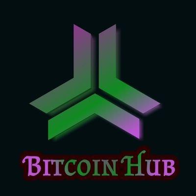 bitcoin hub
