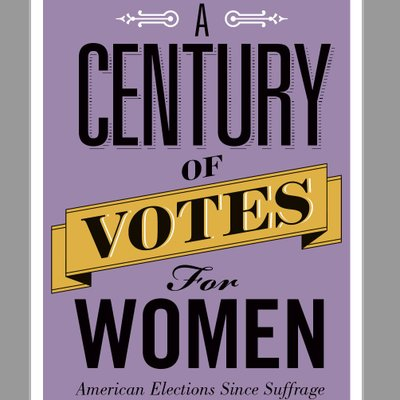 A Century of Votes for Women (@WomenVote100) Twitter profile photo