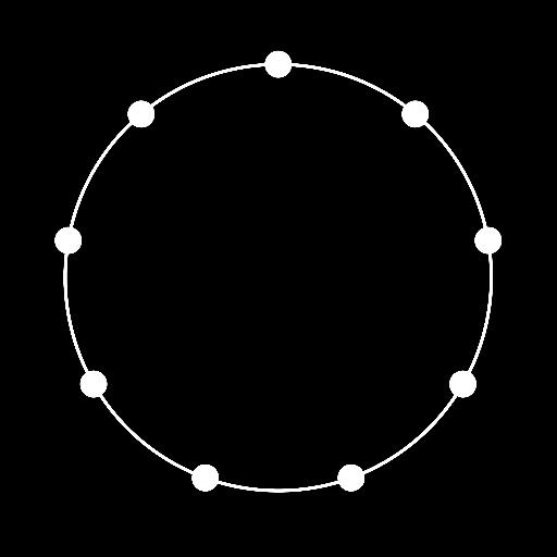 Around The Circle