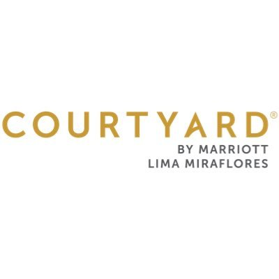 Courtyard Miraflores