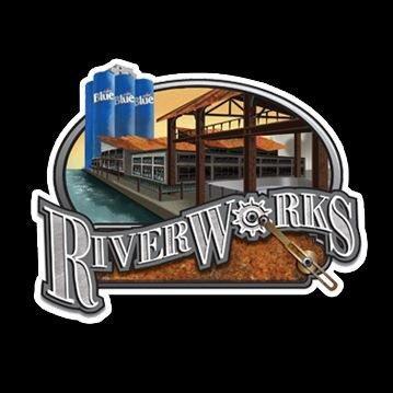 Hotels near Buffalo RiverWorks