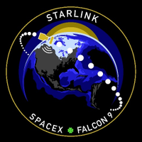 SpaceX Starlink 🛰 (@SpaceXStarlink )