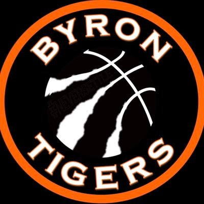 Byron Basketball