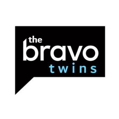 Former Bravoholic's! Long Island best friends who love @bravotv and reality tv! #TwinningByBravo