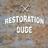 Restoration Dude