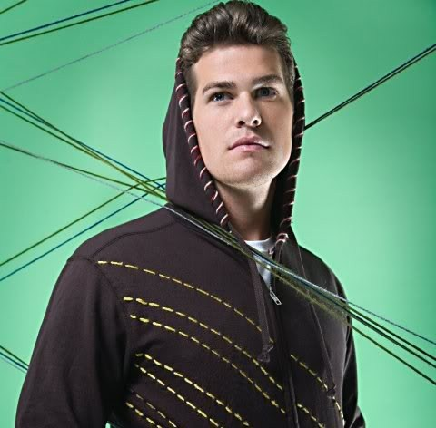 greg finley the flash