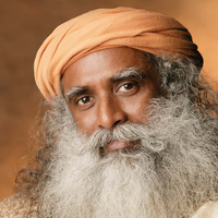 Sadhguru (@SadhguruJV) Twitter profile photo