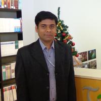 Engr. Ranajit Mandal