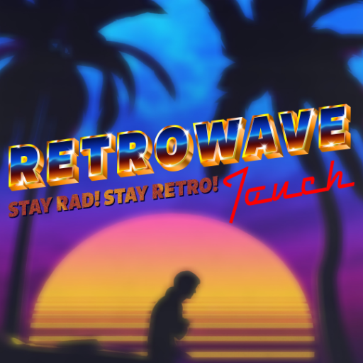 Retrowave Touch (@retrowavetouch) | Twitter