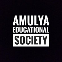 AmulyaEducational Society