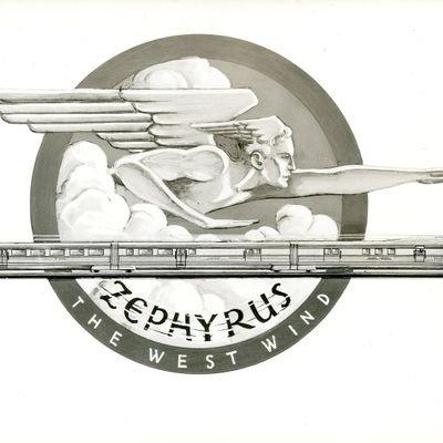 Dutch Zephyrus (@DutchZephyrus) Twitter profile photo