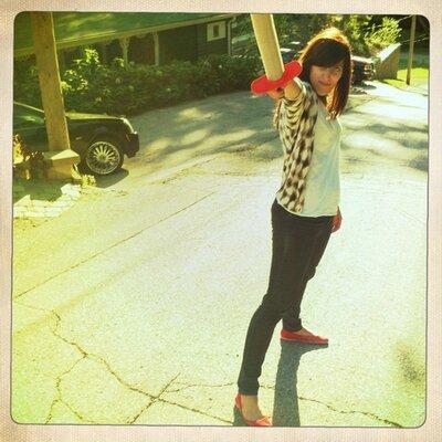 Christina on Twitter: