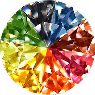 color diamond fancy factor factors quality
