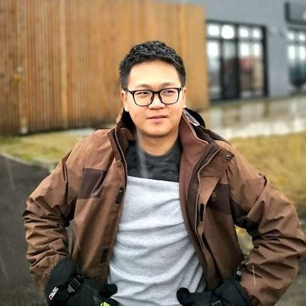 Adrian Lim Chee En