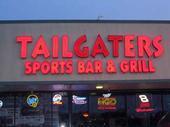Restaurants near Tailgaters Sports Bar and Grill Bolingbrook