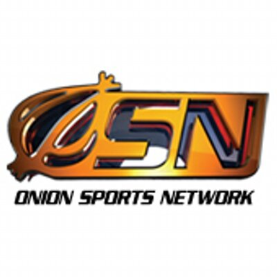 Onion Sports Network (@OnionSports) Twitter profile photo