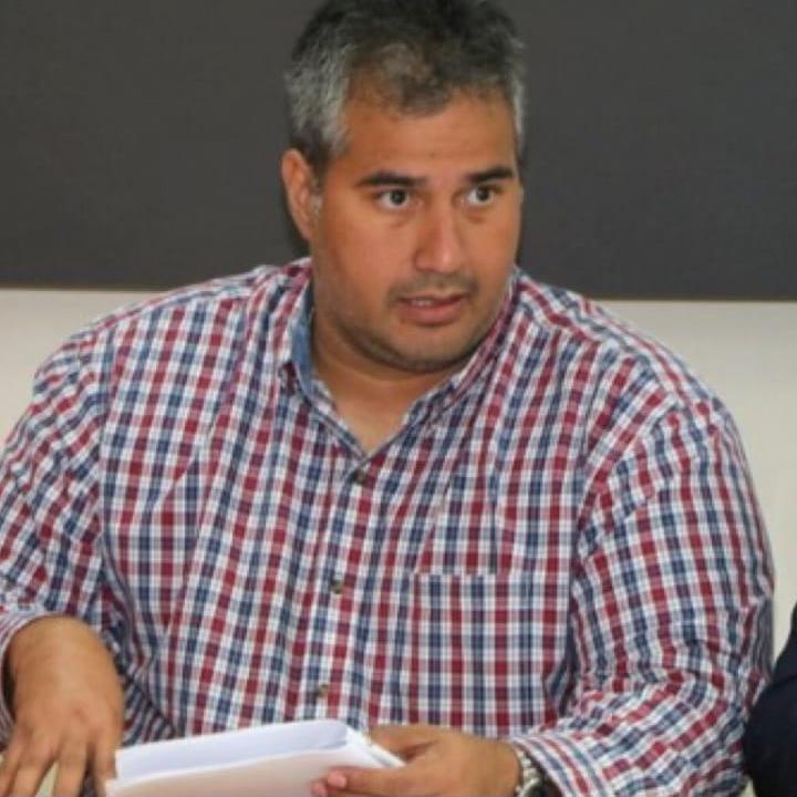 Víctor Atencio G.