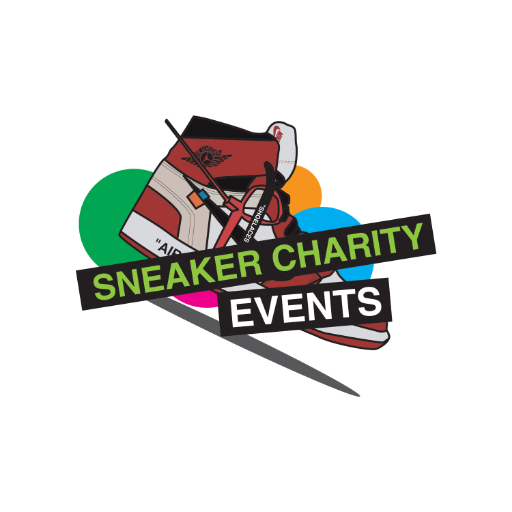Sneaker Charity Event