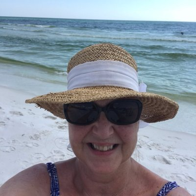 Harriet Mantini (@HarrietMantini) Twitter profile photo