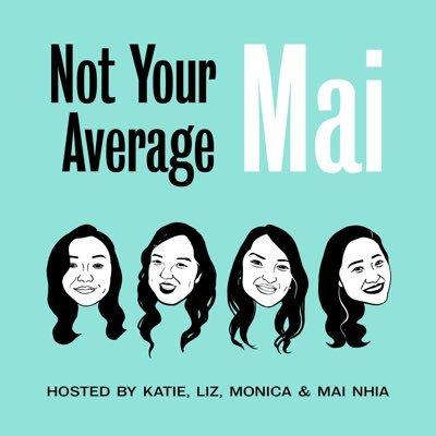 Not Your Average Mai