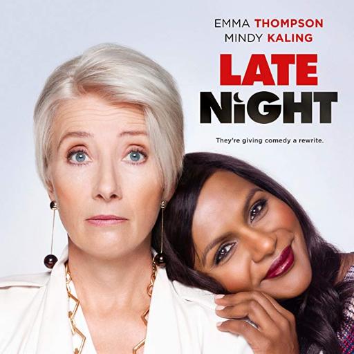 movie 2019 emma thompson Late Night 2019 FULL MOVIE WATCH ONLINE Late 2019 Twitter