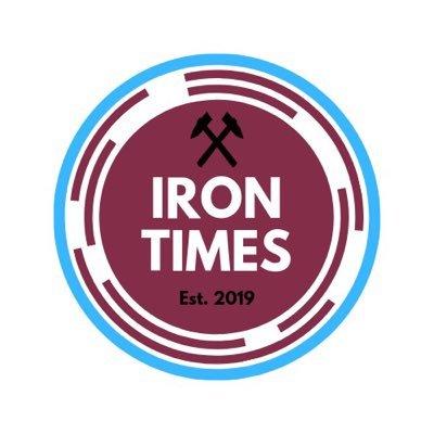 Iron Times