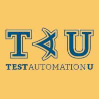 Test Automation University (@TestAutomationU )