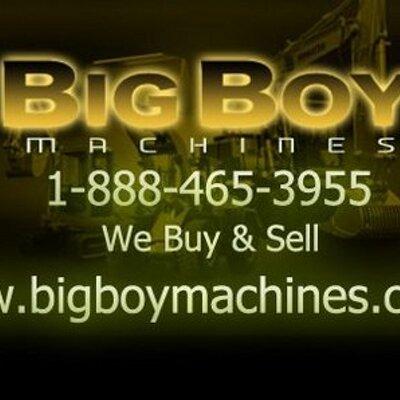 Bigboymachine