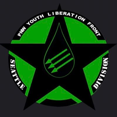 Youth Liberation Front Seattle Division