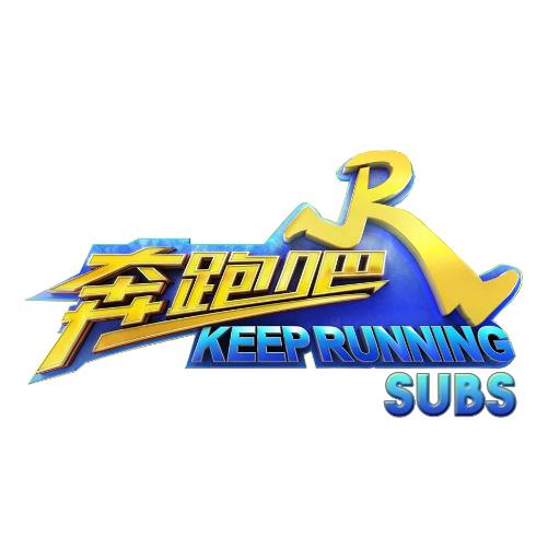 Keep Running Subs on Twitter: