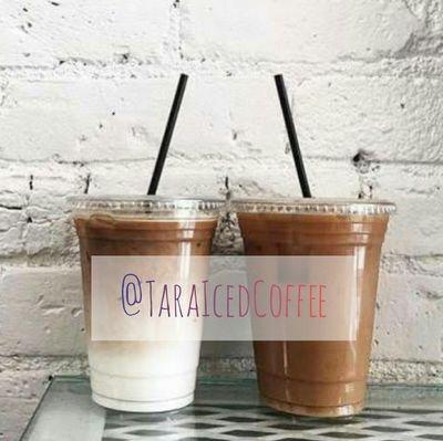 Tara Inom Iced Coffee (@TaraIcedCoffee )
